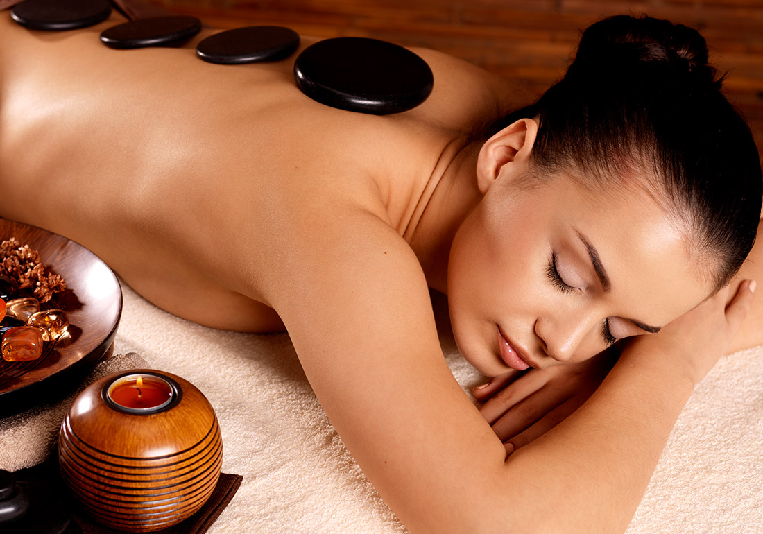 Savour the atmosphere of wellness centres at EA HOTELS